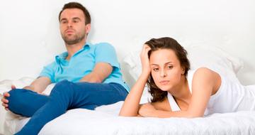 Беременность при дисфункции яичников
